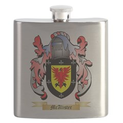 McAlister Flask
