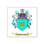 McAlinion Square Sticker 3
