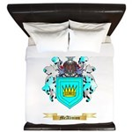 McAlinion King Duvet