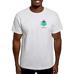 McAlinden Light T-Shirt