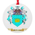 McAlinden Round Ornament