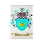 McAlinden Rectangle Magnet (100 pack)