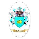 McAlinden Sticker (Oval)