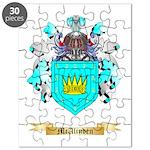 McAlinden Puzzle