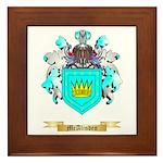 McAlinden Framed Tile