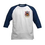 McAlester Kids Baseball Jersey