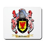 McAlester Mousepad