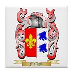 McAgill Tile Coaster