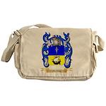 McAfee Messenger Bag