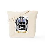 McAdoo Tote Bag