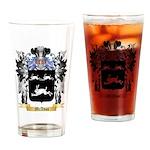 McAdoo Drinking Glass
