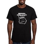 Georgia Steel Guitar Association T-Shirt