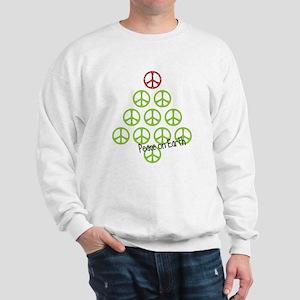 PeaceOnEarth Sweatshirt
