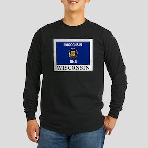 Wisconsin Long Sleeve T-Shirt