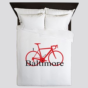 Baltimore Queen Duvet