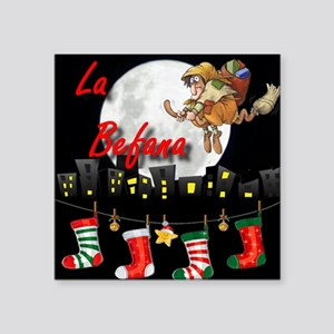 La Befana Sticker