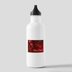 Buon Natale Water Bottle