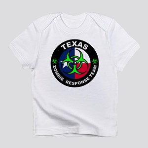 Texas ZRT Green Infant T-Shirt