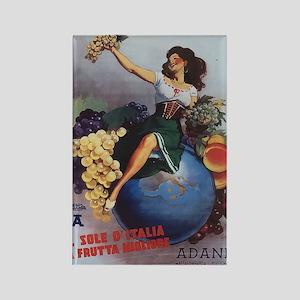 Italian Poster Magnets