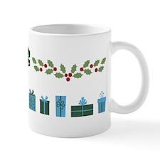Season's Greetings Mugs