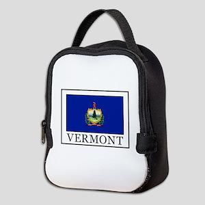 Vermont Neoprene Lunch Bag