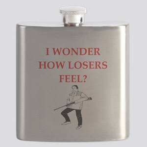trap shooting Flask