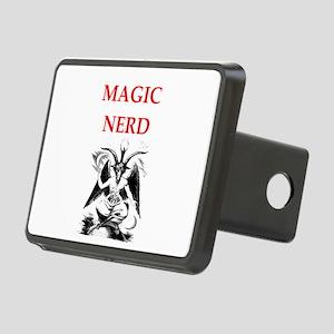 magic Hitch Cover