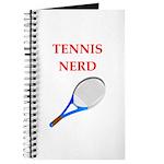 nerd gaming and sports joke Journal