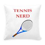 nerd gaming and sports joke Everyday Pillow