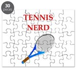 nerd gaming and sports joke Puzzle