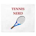 nerd gaming and sports joke King Duvet