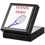 nerd gaming and sports joke Keepsake Box