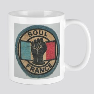 FRENCH NORTHERN SOUL Mugs
