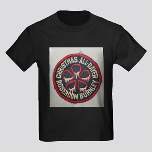 NORTHERN SOUL CHRISTMAS PATCH T-Shirt