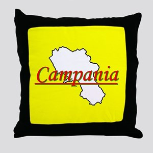 Campania Throw Pillow