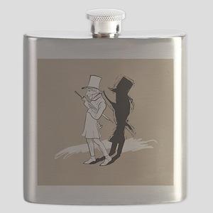 Søren Kierkegaard Flask
