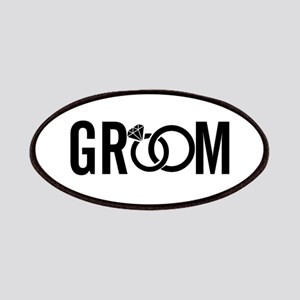 groom Patch