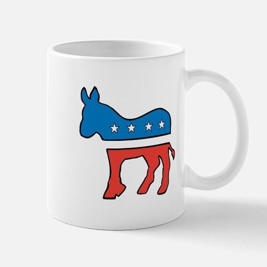 Democrat Mugs