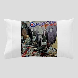 QUADROPHENIA Pillow Case