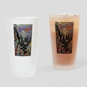 QUADROPHENIA Drinking Glass