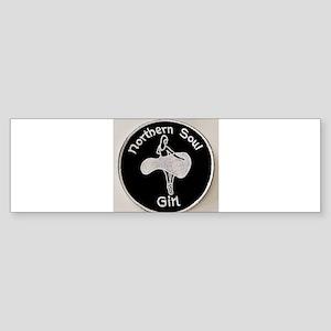NORTHERN SOUL Bumper Sticker