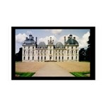 Cheverny France 35x21 Wall Decal