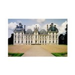 Chateau Cheverny France 35x21 Wall Decal