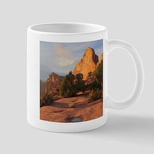 Canyonlands Sunset Mugs