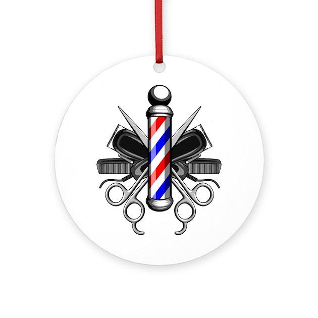 Barbershop Symbol
