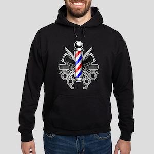 Barber Logo Hoodie