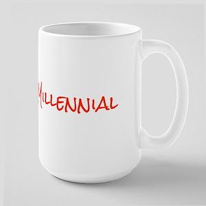 Millennial 1100x700 Mugs