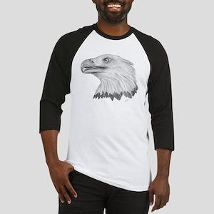 American Bald Eagle Baseball Jersey