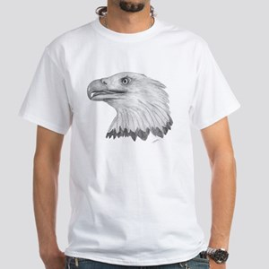 American Bold Eagle - T-Shirt