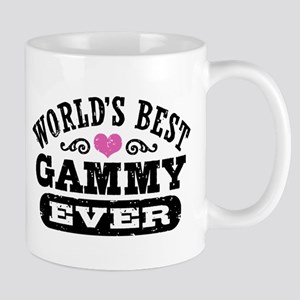 World's Best Gammy Ever Mug